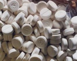 Контрабандой из зоны АТО везли наркотики