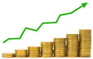 В Запорожской области  зафиксирован самый стремительный  рост цен с начала года