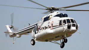 На новом российско-китайском вертолете может появиться двигатель «Мотор Сичи»
