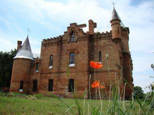 Запорожцам предлагают провести сумерки в замке