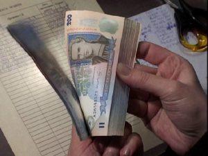 Запорожские зарплаты одни из самых высоких в стране