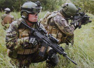 В Украине утверждены два первых натовских военных стандарта