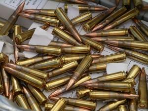 Арсенал незаконного оружия из АТО изъяли у запорожских милиционеров