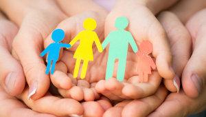 Запорожье присоединилось к борьбе с социальным сиротством