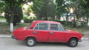 В Запорожской области автоворов удалось задержать на месте преступления