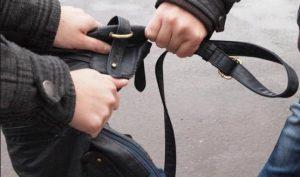 Днепропетровский гастролер ограбил жителя Запорожья