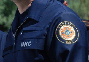 Пять пожаров и два боеприпаса ликвидировали запорожские спасатели