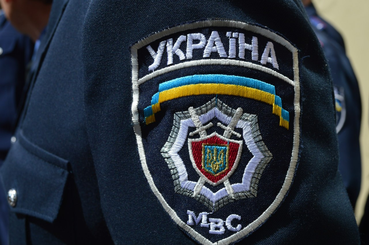В Запорожье в центре города обнаружен труп женщины