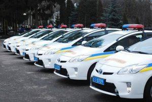 Через месяц в Украине появятся первые полицейские