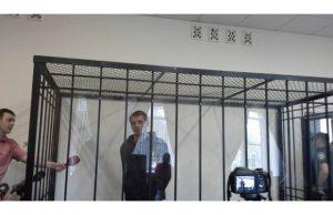 В сети обнародованы первые фото подозреваемых в убийстве Бузины