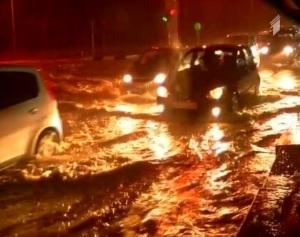 Количество жертв от наводнения в Тбилиси растет
