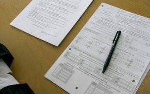 Сегодня запорожские выпускники сдают тест по иностранному языку