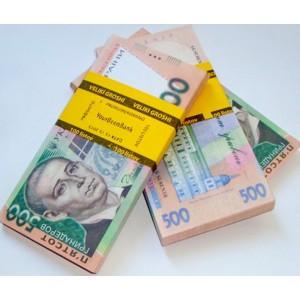 В Запорожье мошенники меняют деньги на сувенирные купюры