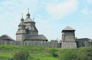 В Запорожье начался сбор подписей под требованием к власти пустить транспорт на Хортицу