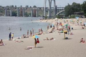 Санврачи исследовали пляжи Запорожской области