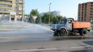 В Запорожской области работой коммунальщиков заинтересовалась СБУ