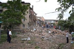 Единый центр координации в АТО: бандиты убивают мирное население