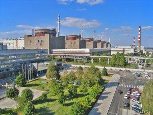 На втором блоке Запорожской АЭС сработала автоматическая защита