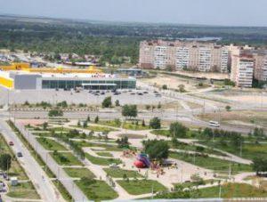 В Шевченковском районе на день изменят схему движения транспорта