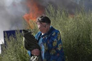 ООН: количество погибших на Донбассе превысило 6,3 тыс. человек