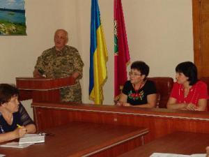 В Запорожье статус участников боевых действий в зоне АТО получили 257 человек