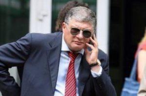 В заместители Саакашвили прочат экс-губернатора Запорожской области