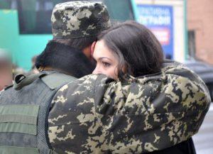 В июле в Украине начнется очередная волна демобилизации