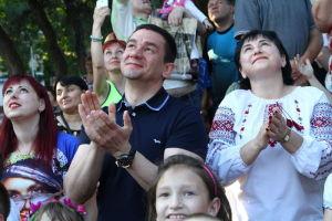 На бесплатные путевки  в лагеря для запорожских детей планируется потратить 17 млн. грн.