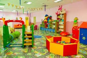 Попасть в детский сад на Южном дети смогут осенью