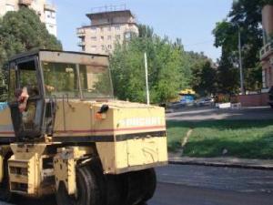 В Запорожье из-за ремонта дороги будет ограничено движение транспорта