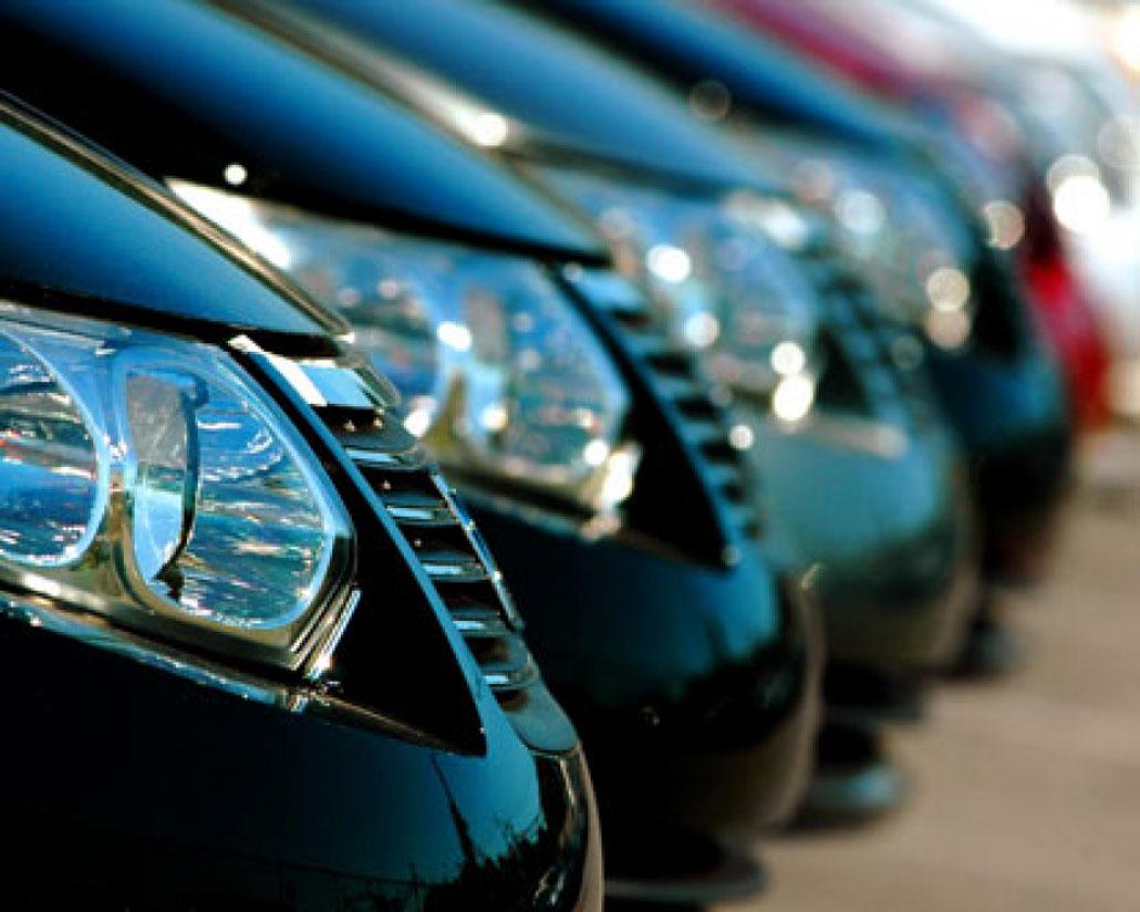 Содержание автопарка мэрии подорожало на четверть миллиона гривен