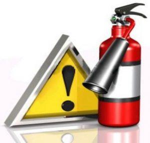 Многие запорожские школы пожароопасные