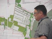 Запорожские районы серьезно занялись планами развития территорий