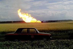 Из-за обстрела газопровода в зоне АТО без газа останется ряд населенных пунктов Запорожской области