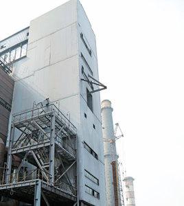 На «Запорожстали» начала работать новая газоочистка стоимостью в 80 млн. грн.