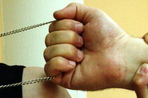 В Запорожье задержан грабитель, который выбирал в качестве жертв женщин
