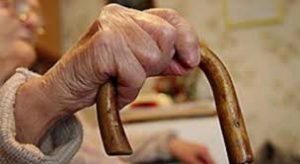 Среди временных переселенцев в запорожской области преобладают старики и инвалиды