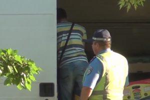 «Дорожный контроль» обнародовал продолжение «салатного скандала» в Запорожье
