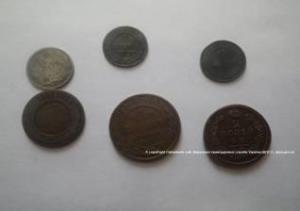 Бердянские пограничники пресекли попытку контрабанды старинных монет