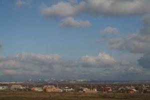 Переформатирование Запорожской области откладывается