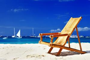 Минздрав: Отдых на пляже может быть опасен