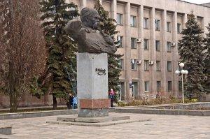 В Запорожье появится площадь имени Тараса Шевченко