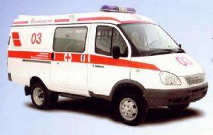Из-за хищения кабеля в Запорожье полдня не работал номер вызова скорой помощи