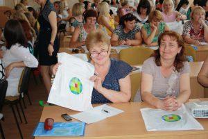 В Запорожье начала работать летняя школа для взрослых