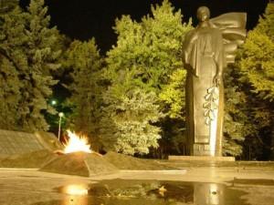 Сегодня в Запорожье пройдет служба в память о жертвах войны
