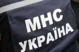 МЧС Запорожья продолжает ликвидацию последствий ливня
