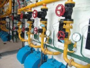 В Запорожье будет отключена горячая вода в пяти районах города