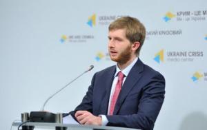 Экс-менеджер Roshen возглавил Национальную комиссию по коммунальным тарифам