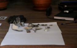 Во двор дома херсонского губернатора бросили взрывное устройство