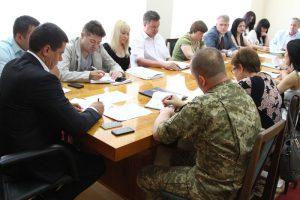 Запорожские бойцы АТО не могут получить земельные участки в городе